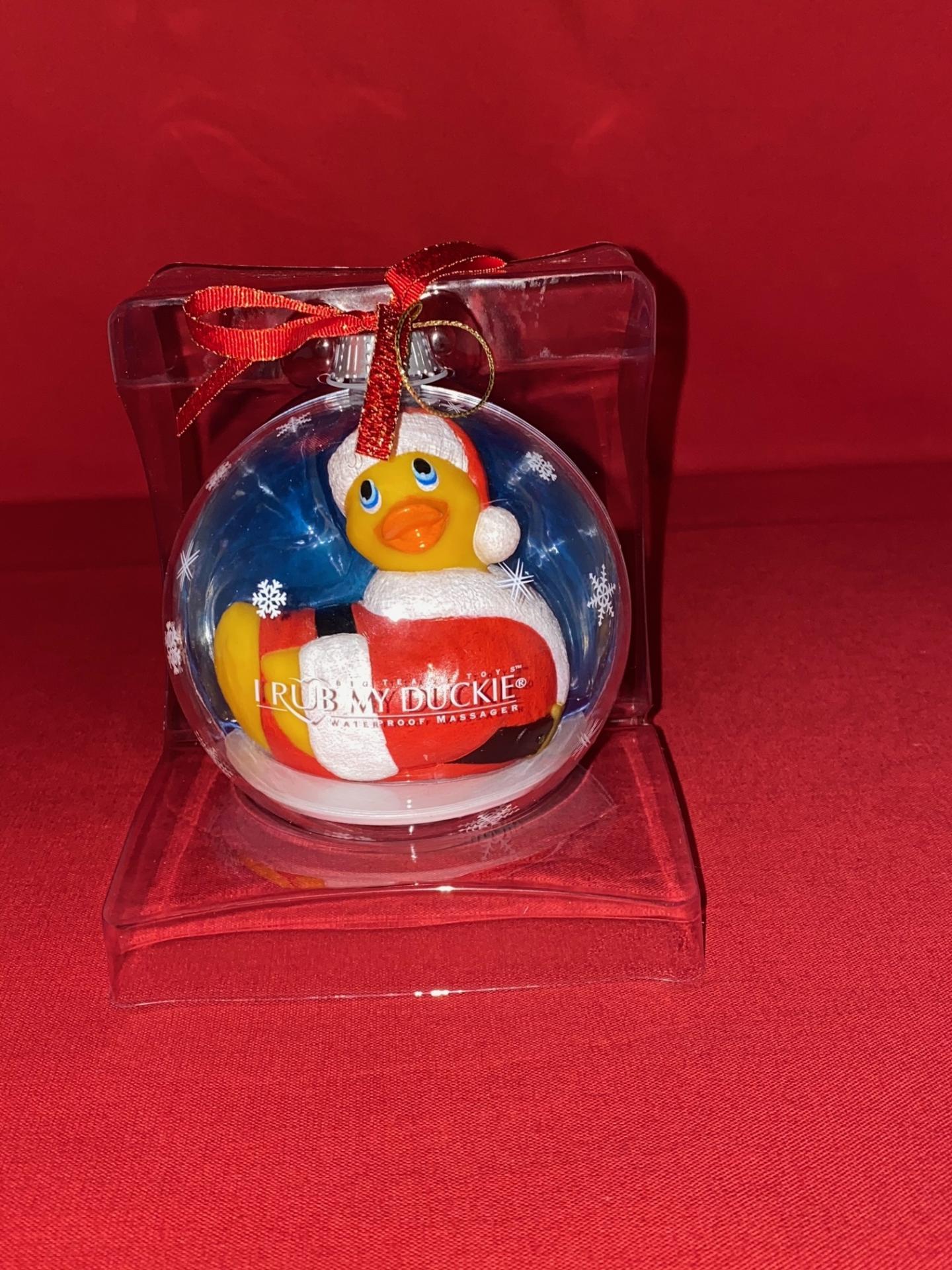Duckie noel 3