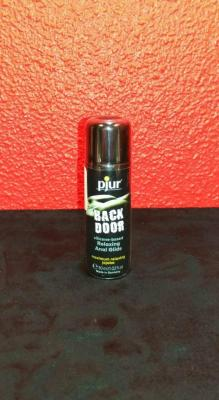 Lubrifiants pjur backdoor 30ml 200420