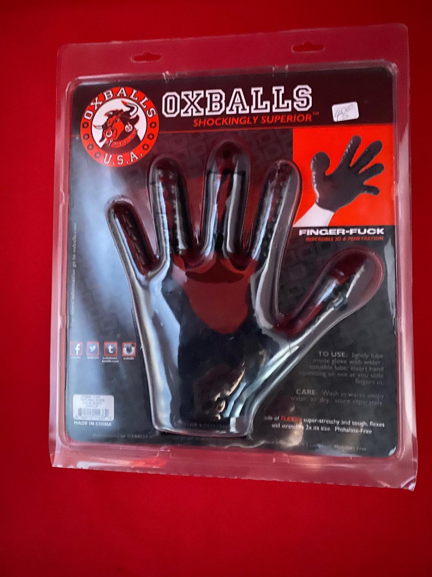 Oxballs 2
