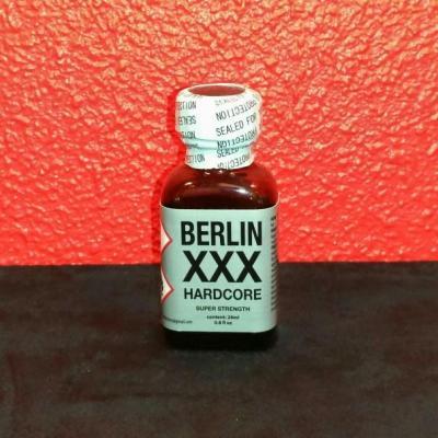 Poppers berlin xxx 24ml 200420