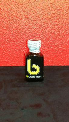 Poppers booster 25ml 200421