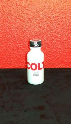 Poppers colt 30ml 200421