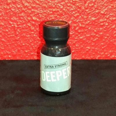 Poppers deeper 13ml 200420