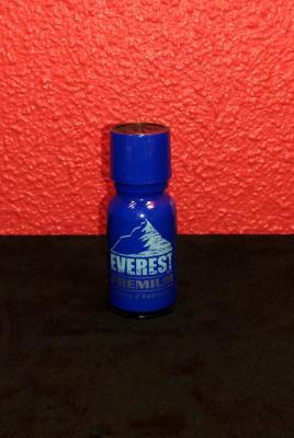 Poppers everest premium 15ml 200420