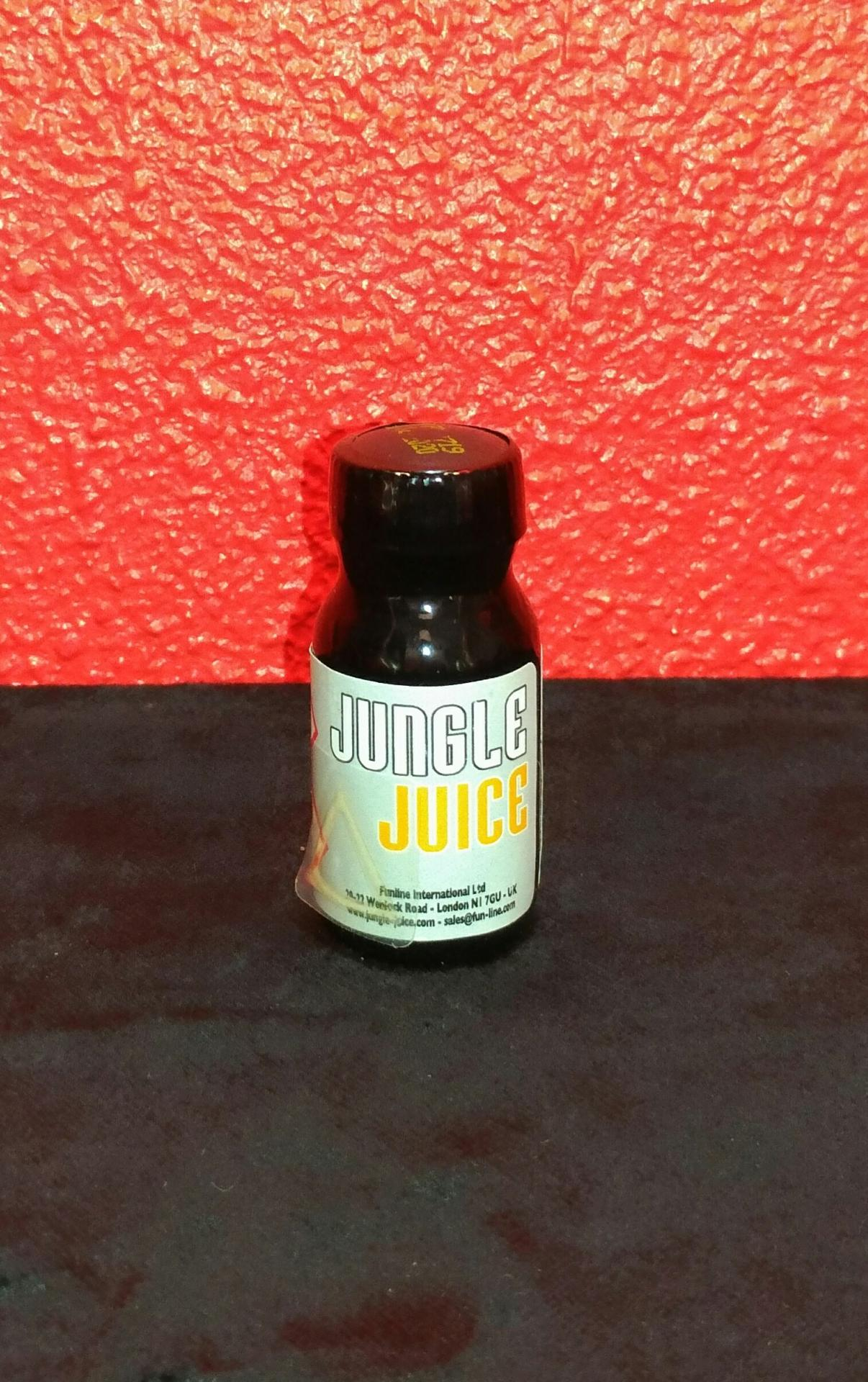 Poppers jungle juice 13ml 200420