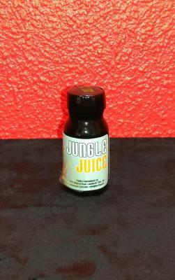 Poppers jungle juice 13ml 200420