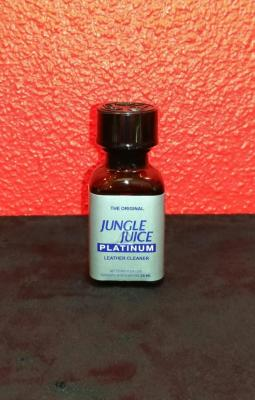 Poppers jungle juice platinium 24ml 200421