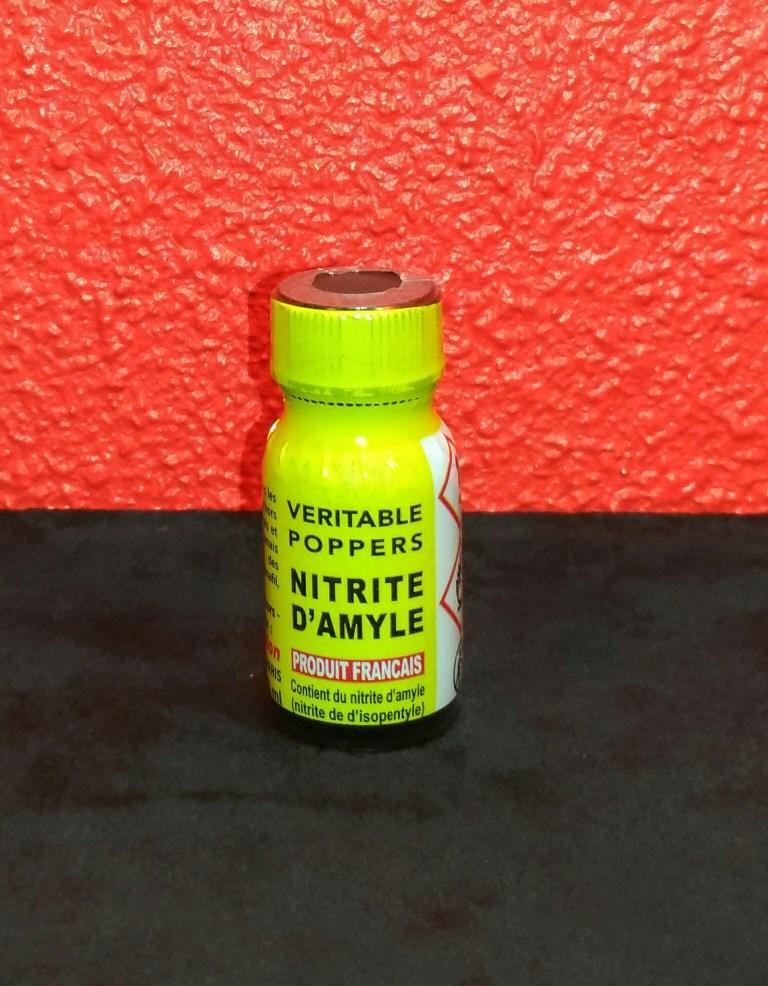 Poppers nitrite 200420