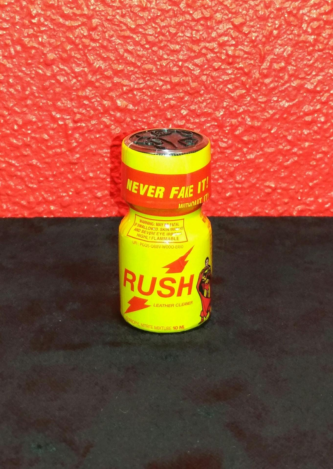 Poppers rush original 10ml 200420